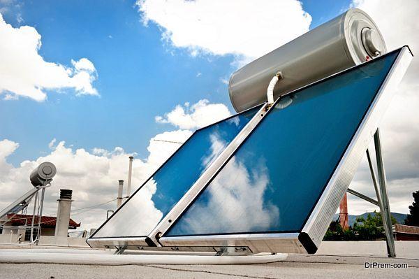 Solar Power System  (1)