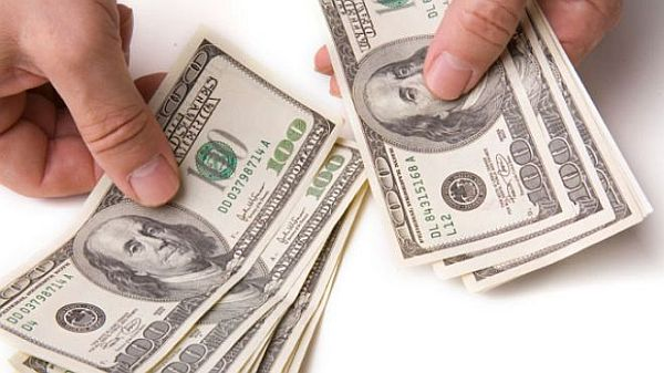 money payment