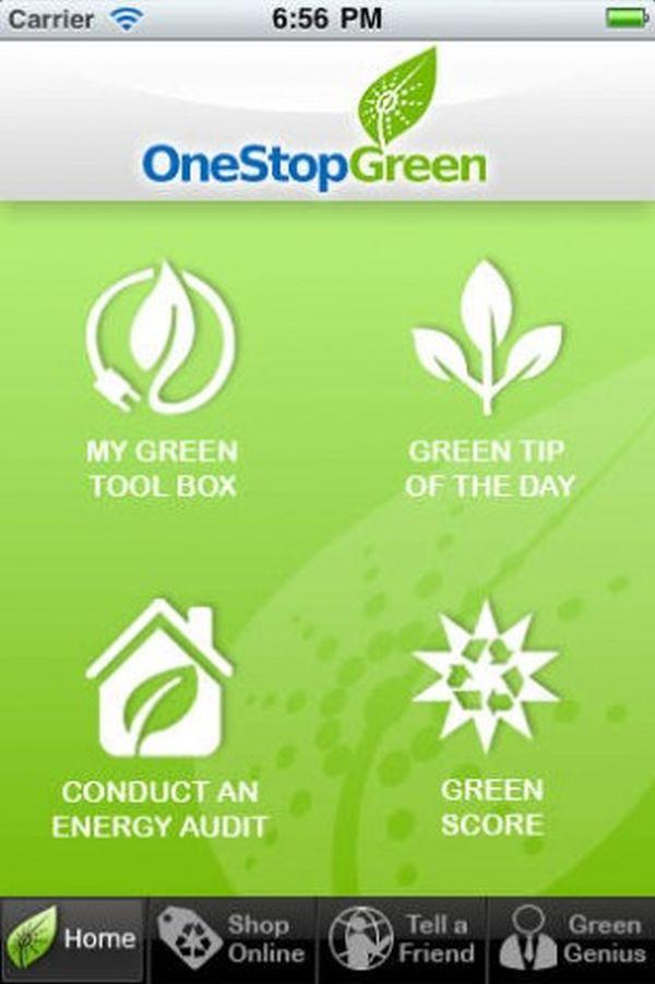 The One-Stop Lighting Shop app