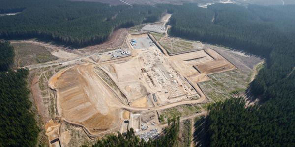 Ngatamariki Geothermal Power Plant, New Zealand
