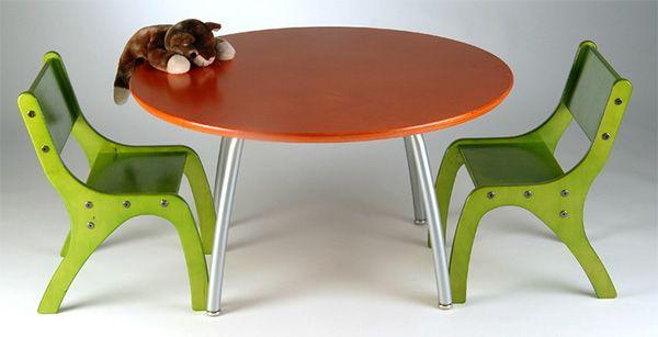 Eco-Friendly Furniture 2