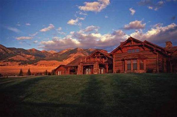Lodge at Sun Ranch, Montana