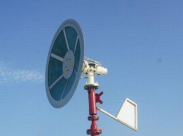 Saphonian bladeless turbine