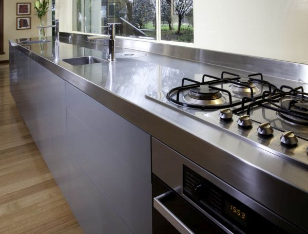 stainless steel benchtops (3)