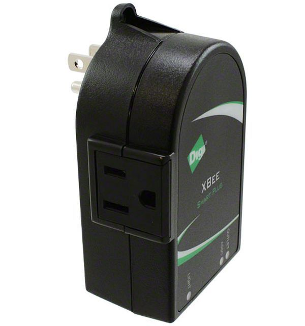 Digi XBee Smart Meter