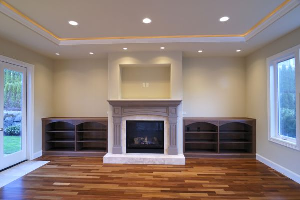 Recessed Lighting 2