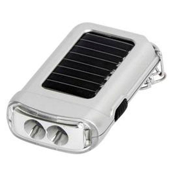 Solar Powered Pocket Lights
