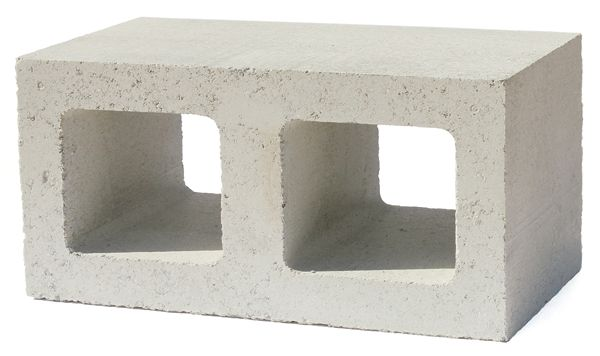 New Masonry Building Material by Watershed Materials