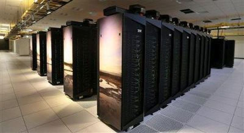 Bio-Powered Eco-friendly SuperComputers