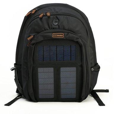 Solar Bear Solar Powered Laptop Backpack