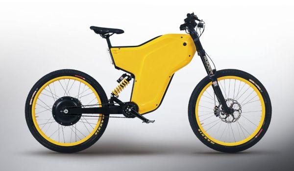 Greyp G-12 e-bike