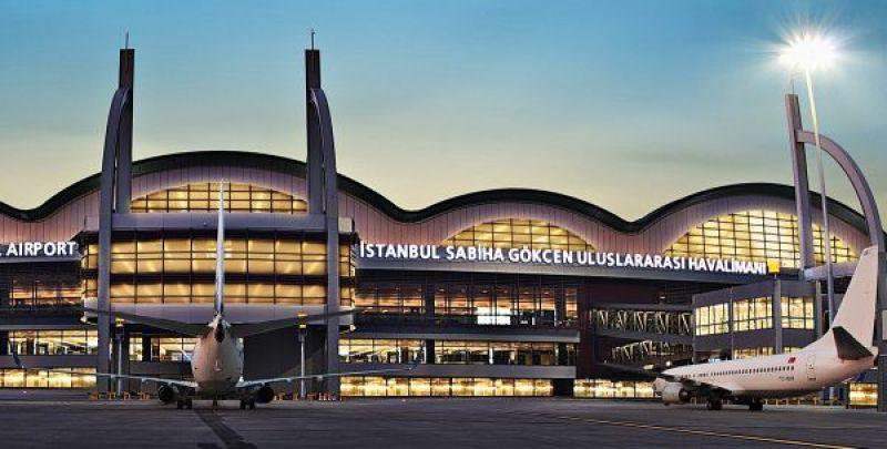 sabiha-gokcen-international-airport