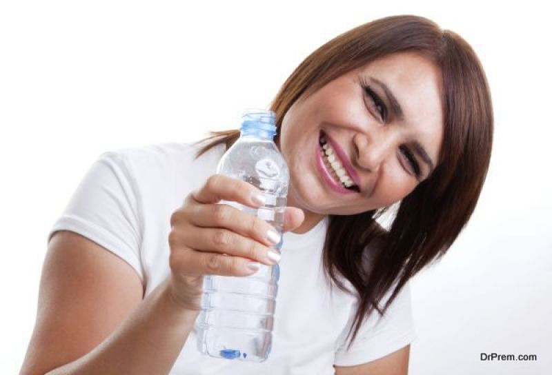 carry water bottle