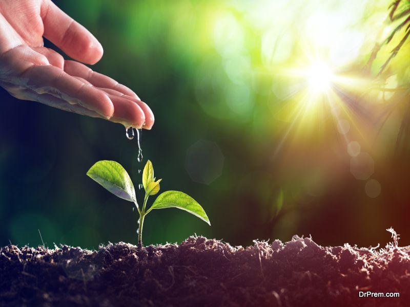 Agricoltura &quot;larghezza =&quot; 800 &quot; height = &quot;600&quot; srcset = &quot;https://i0.wp.com/greendiary.com/wp-content/uploads/2017/05/Make-Farming-More-Eco-Friendly-2.jpg?w=800&amp;ssl= 1 800w, https://i0.wp.com/greendiary.com/wp-content/uploads/2017/05/Make-Farming-More-Eco-Friendly-2.jpg?resize=216%2C162&amp;ssl=1 216w, https://i0.wp.com/greendiary.com/wp-content/uploads/2017/05/Make-Farming-More-Eco-Friendly-2.jpg?resize=300%2C225&amp;ssl=1 300w, https: / /i0.wp.com/greendiary.com/wp-content/uploads/2017/05/Make-Farming-More-Eco-Friendly-2.jpg?resize=768%2C576&amp;ssl=1 768w, https: // i0. wp.com/greendiary.com/wp-content/uploads/2017/05/Make-Farming-More-Eco-Friendly-2.jpg?resize=585%2C439&amp;ssl=1 585w &quot;sizes =&quot; (larghezza massima: 800 px ) 100vw, 800px &quot;data-recalc-dims =&quot; 1 &quot;/&gt; </p> <p> <strong> Cos&#39;è l&#39;agricoltura rispettosa dell&#39;ambiente </strong> ma l&#39;intelligente piantagione di colture per il cibo e altri motivi? Ad esempio, una delle principali tendenze nell&#39;agricoltura eco-compatibile è l&#39;impianto di colture di copertura al fine di ridurre l&#39;erosione del suolo da parte dell&#39;acqua o del vento. Questo riduce anche lo spazio per la crescita delle infestanti. Legumi, Brassica (olio di semi di ravanello, senape) e Ryegrass sono stati usati con successo come colture di copertura. </p> <p> I legumi sono piuttosto efficaci, poiché &quot;fissano&quot; l&#39;azoto nel terreno, riducendo così la necessità di fertilizzanti chimici. I nodi o il rigonfiamento delle radici rendono disponibile l&#39;azoto nel terreno. </p> <p> Brassica ha un effetto fumigante. Ciò significa che sono repellenti naturali del parassita presenti nel terreno e aiutano anche a promuovere la crescita dei funghi del terreno. </p> <p> I loglio crescono in tutte le stagioni e vengono falciati solo occasionalmente in estate. I residui di erba, lasciati a terra, restituiscono la materia organica alla terra. Altre colture, co