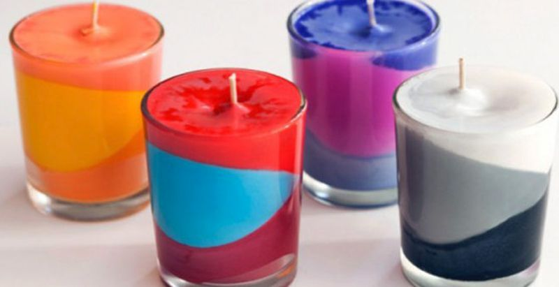 crayons-candles