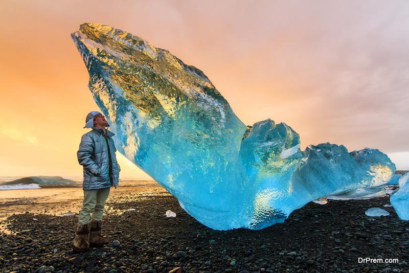 Arctic-Tourism