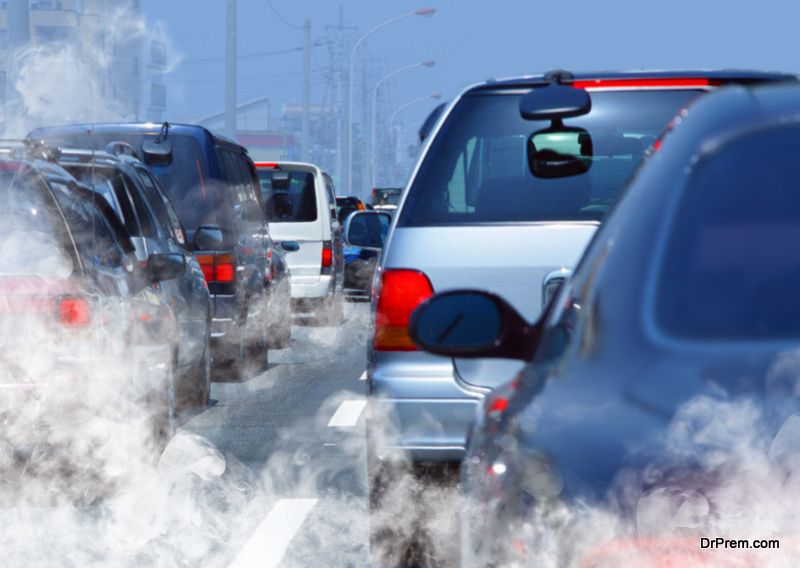 VOCs-emitted-by-vehicles