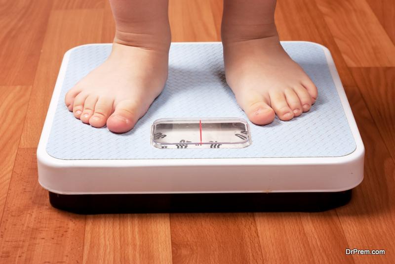 body-weight