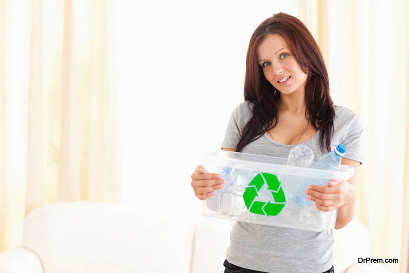 Start a Recycling Program at a Small Business