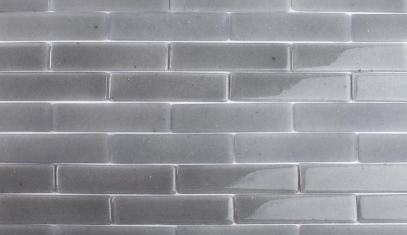 FireClay glass tiles
