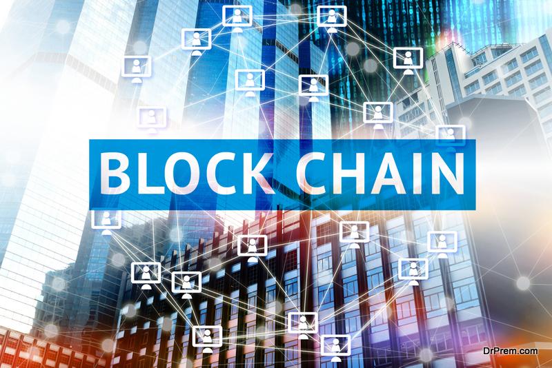 Introduction of blockchain technology