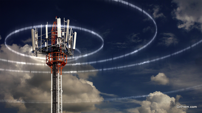 Mobile-phone-towers
