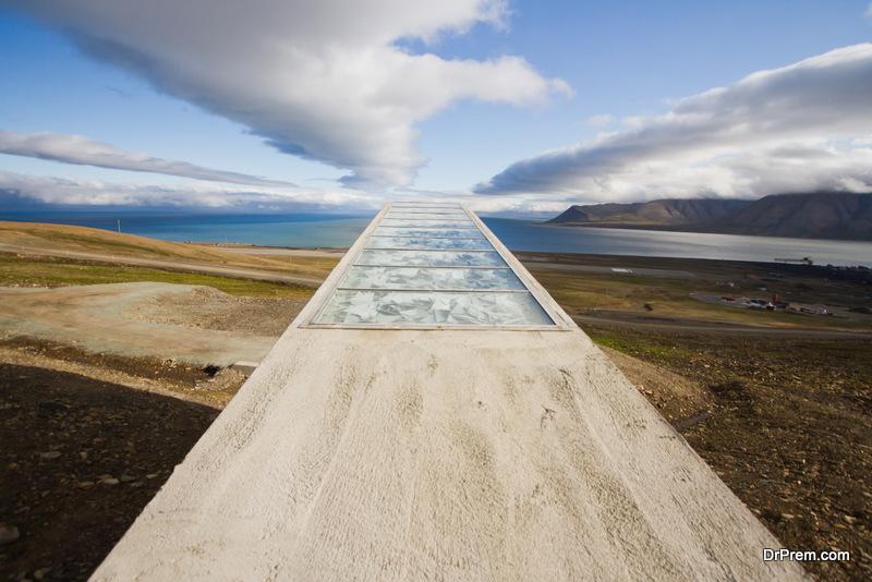 Svalbard-Global-seed-vault