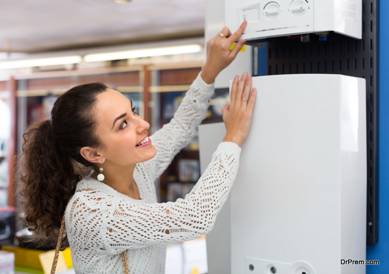 appliances with energy start rating