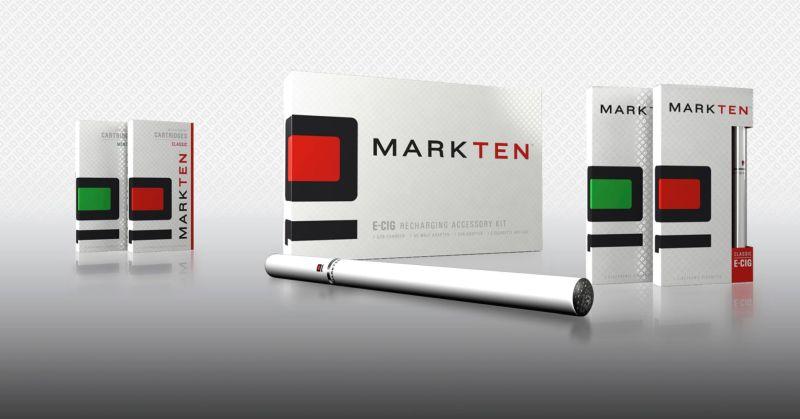 Altria group e-cigarette