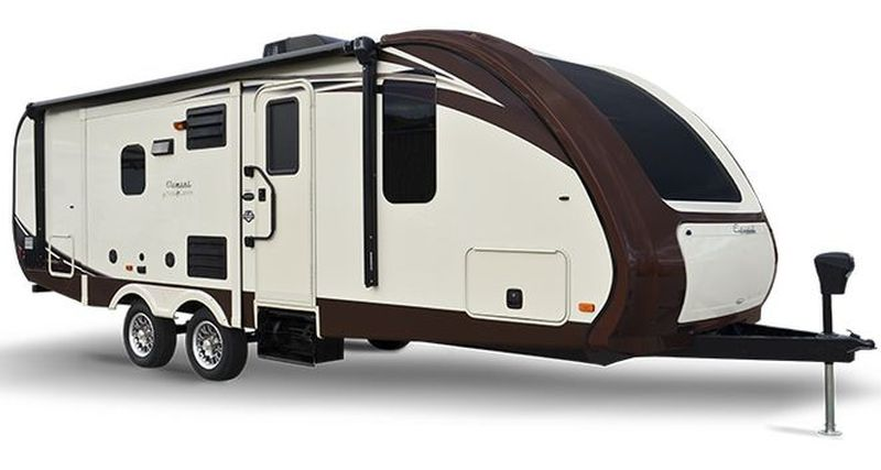EverGreen Recreational Vehicle