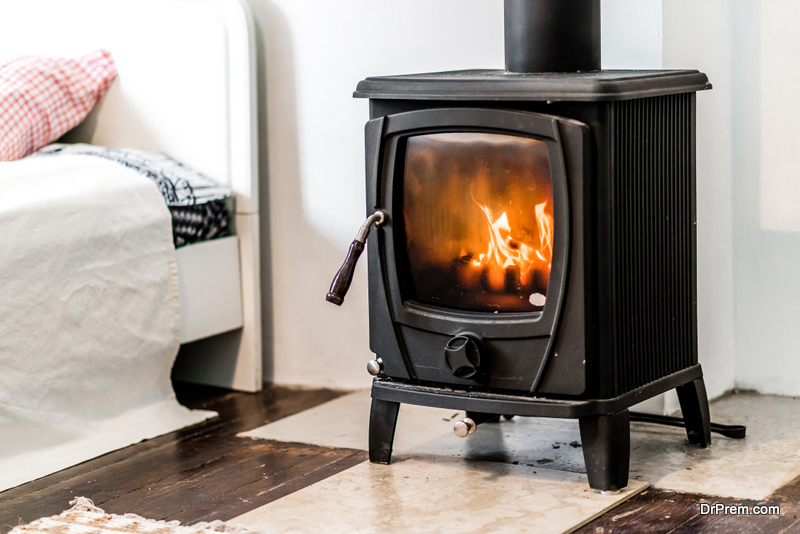 Unconventional Heating Tips