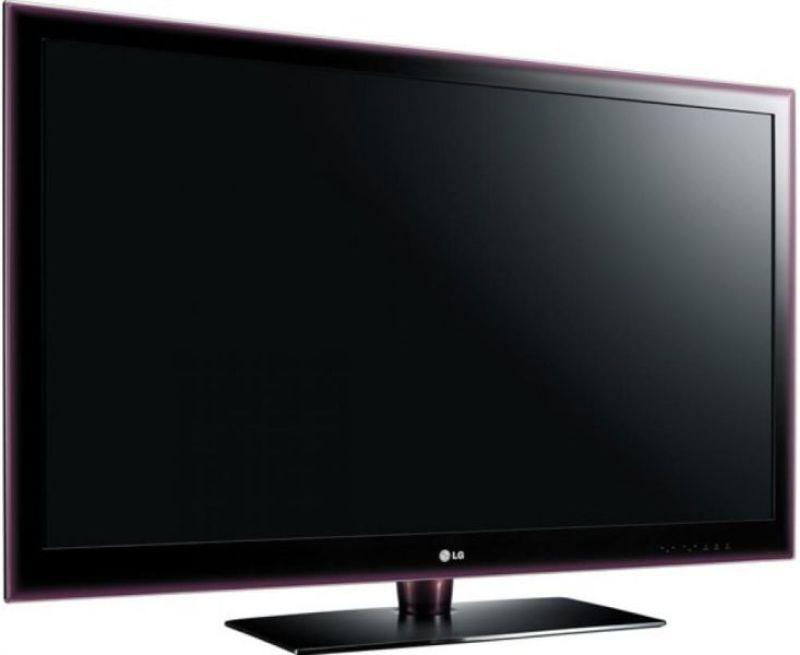 LG 32LE5500 television