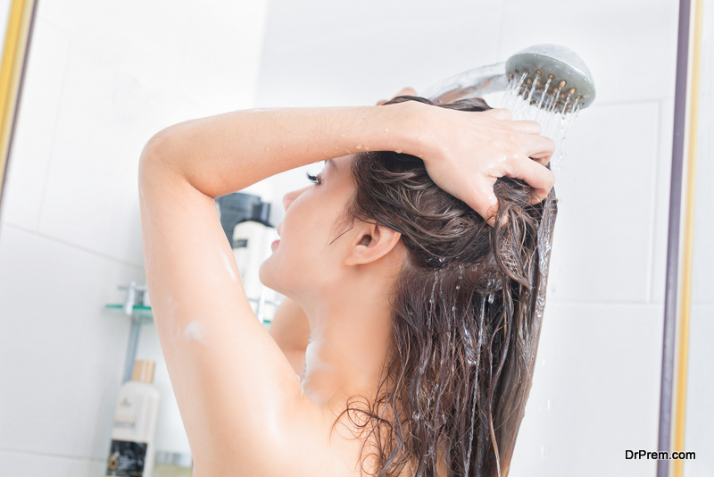 Replacing Your Showerheads