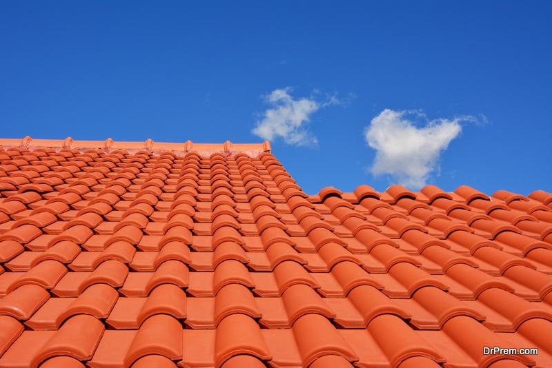 Shingle-Roof.