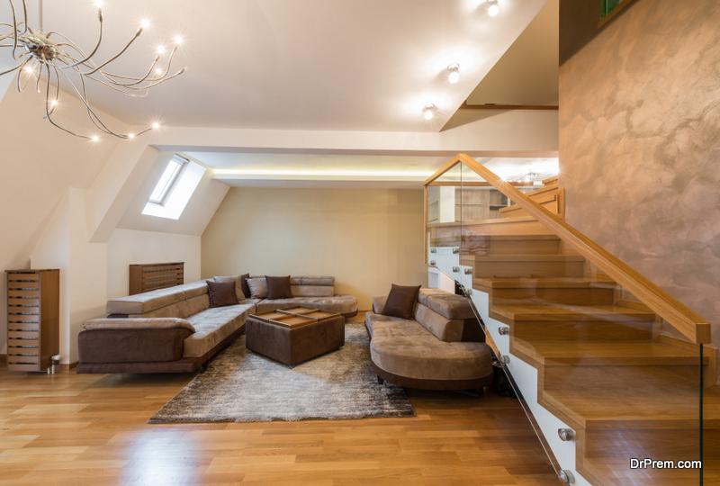 Solar Energy for Interior Lighting