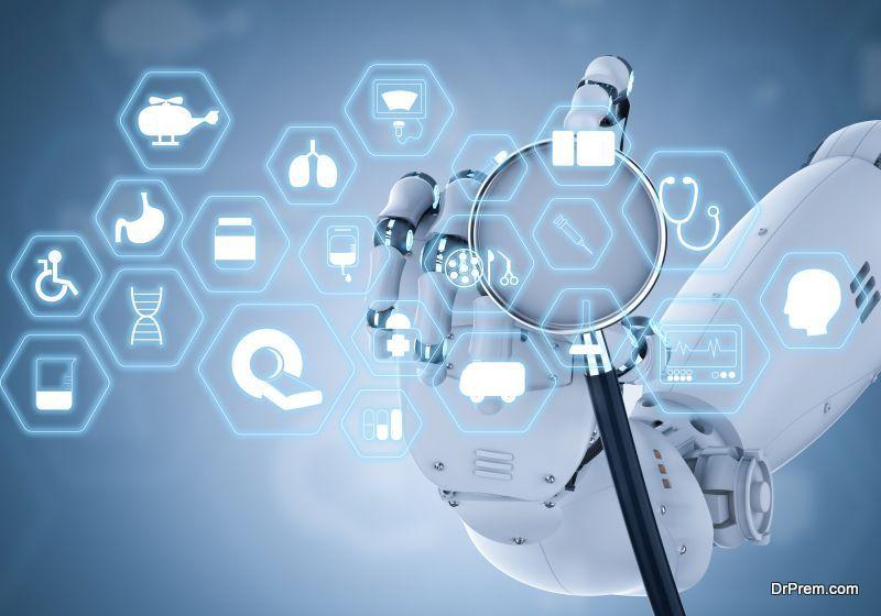 AI Tackling Treatment
