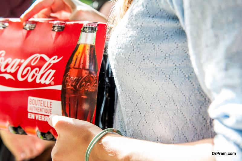 Coca Cola controversy