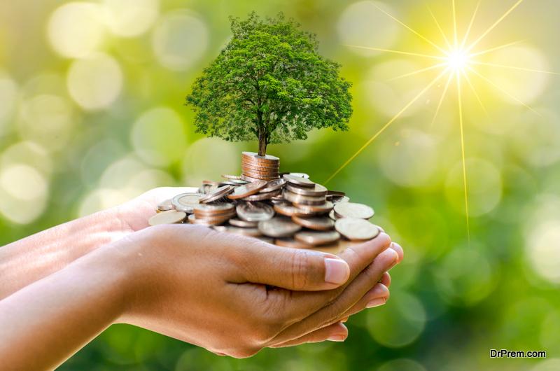Sustainability-investors