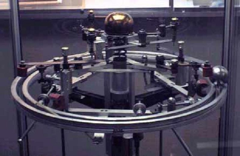 about perpetual motion machines