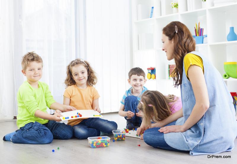 Nature Boosts Creativity in Children