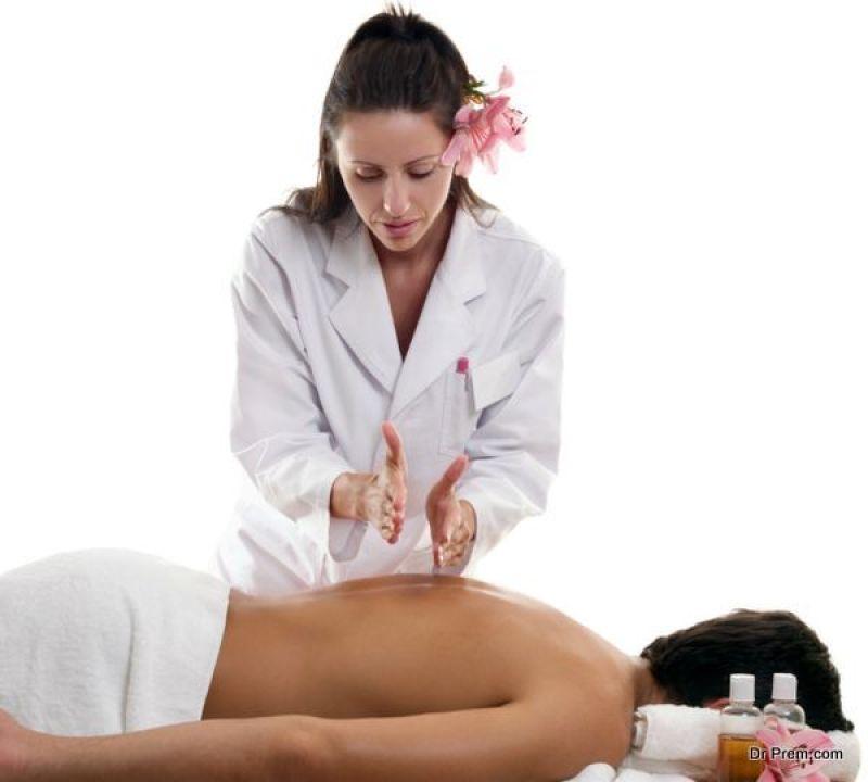 Take regular massage