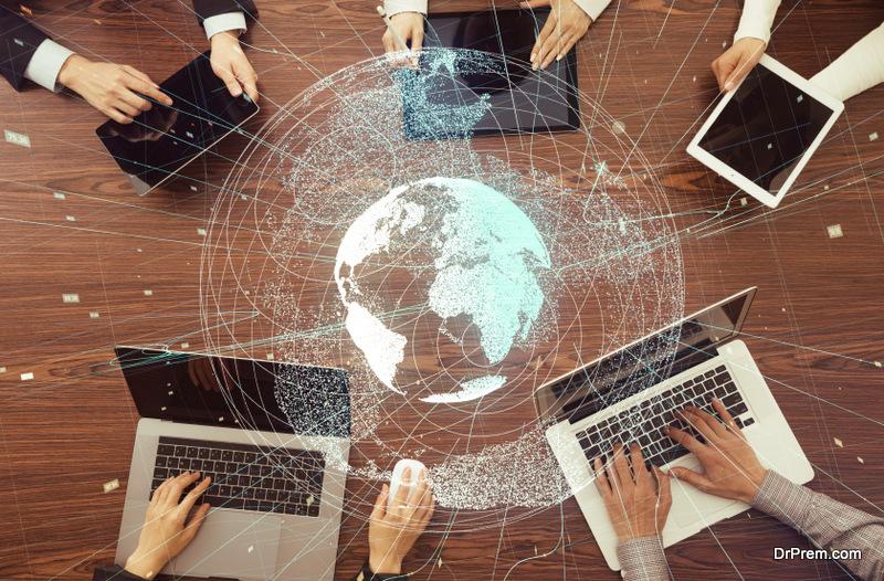 Virtual Team Advantages and Disadvantages