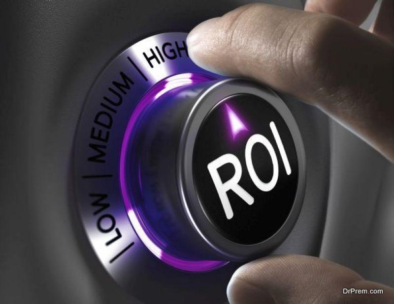 Measuring The Trade Show ROI