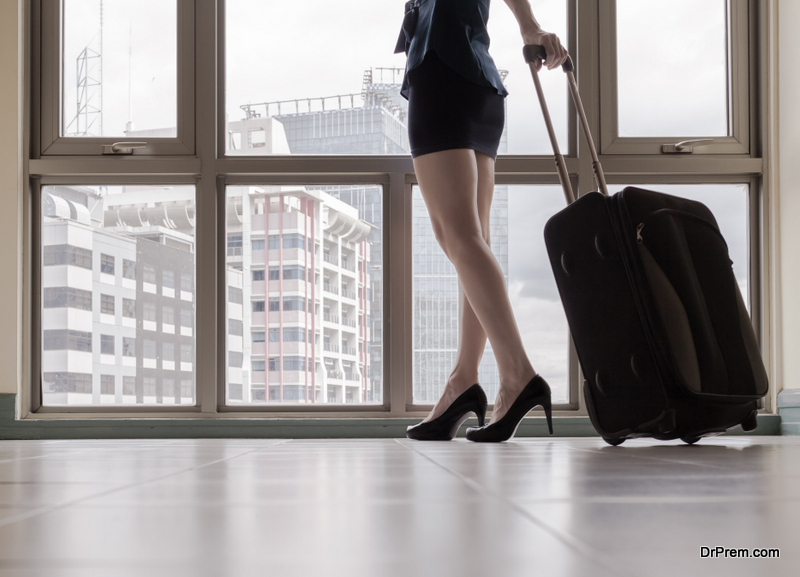 Using a Corporate Travel Agency for Your Next Adventure