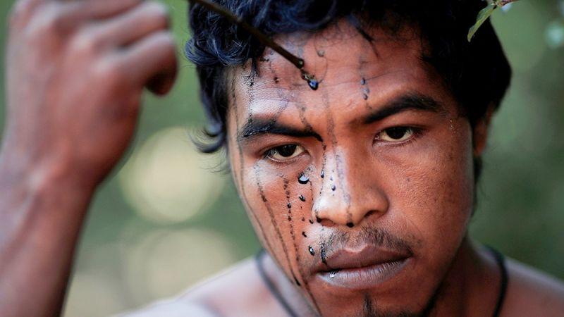 Activist-Paolo-Paulino-Guajajara-Killed