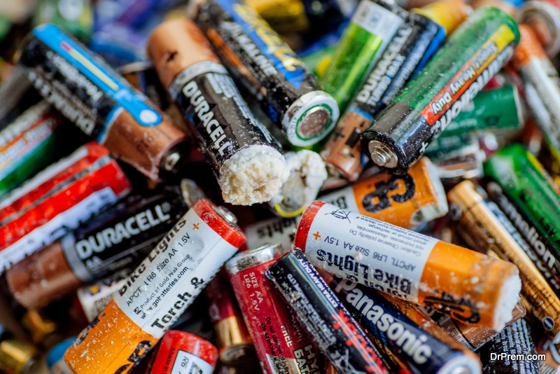 harmful wastes