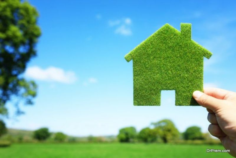 passive house and how it helps conserve energy