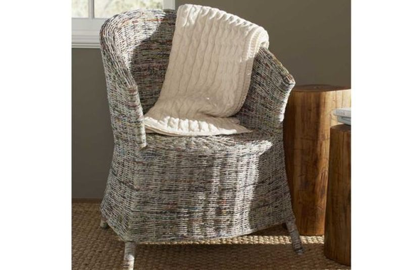 Guest Room Chair