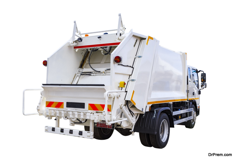 Skip Loaders for Business Purposes