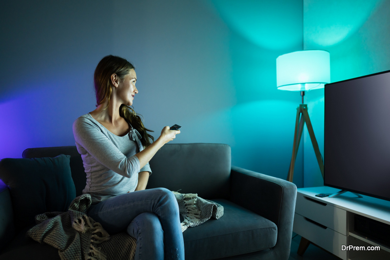 Smart Devices used for Smart Homes